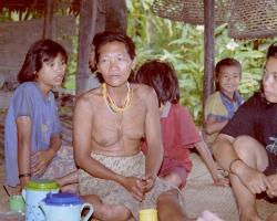 Metawai People